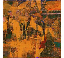 0500 Abstract Thought Photographic Print