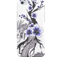 Dragon 316 iPhone Case/Skin