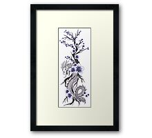 Dragon 316 Framed Print