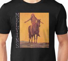 MELVINS - LYSOL Unisex T-Shirt