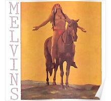 MELVINS - LYSOL Poster