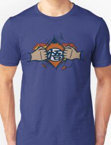 super goku  Unisex T-Shirt