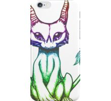Cat 578 iPhone Case/Skin