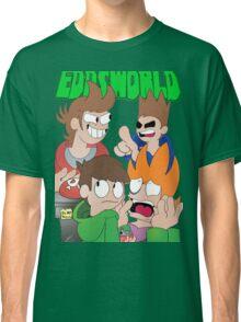 Eddsworld The End Classic T-Shirt