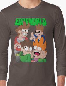 Eddsworld The End Long Sleeve T-Shirt