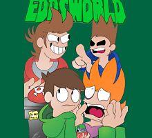 Eddsworld The End Unisex T-Shirt