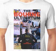 THE BOURNE ULTIMATUM 2 Unisex T-Shirt
