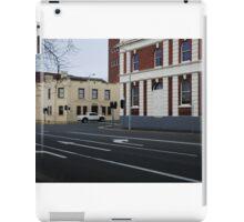 Johnstone & Wilmot  iPad Case/Skin