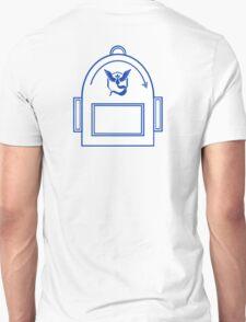 Pokemon Go backpack- Team Mystic Unisex T-Shirt