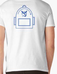 Pokemon Go backpack- Team Mystic Mens V-Neck T-Shirt