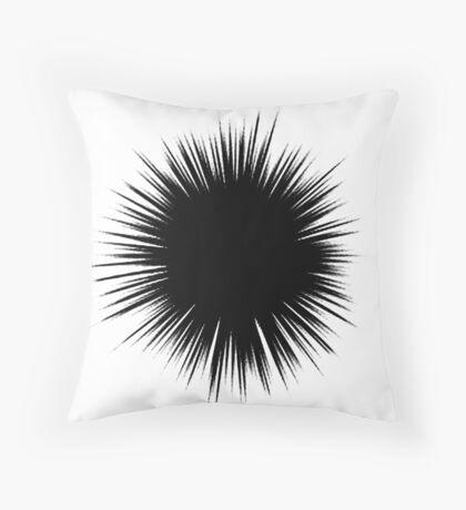 transmigration Throw Pillow