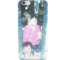 Mother and childs iPhone Case/Skin