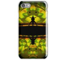 Turtle Mouse iPhone Case/Skin