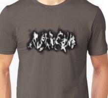 Gravelord Servant Sign (DS1) Unisex T-Shirt