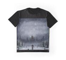 Re:Zero Puck Graphic T-Shirt