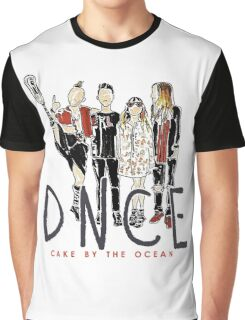 DNCE Graphic T-Shirt