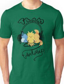 Team Friendship Unisex T-Shirt