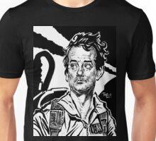VENKMAN - GHOSTBUSTERS Unisex T-Shirt