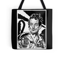 VENKMAN - GHOSTBUSTERS Tote Bag