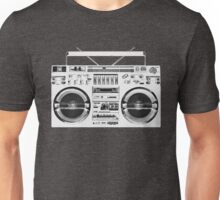 Ghetto Blaster Unisex T-Shirt