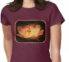 Titania ~ Queen of the Fairies Womens Fitted T-Shirt