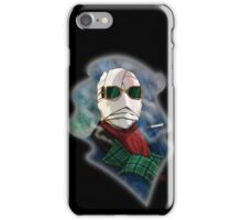 The Whole World's My Hiding Place! iPhone Case/Skin
