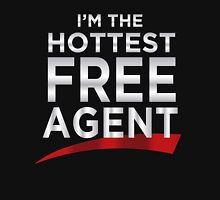 Heath Slater the Hottest Free Agent Unisex T-Shirt