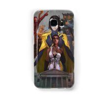 Dehas poster Samsung Galaxy Case/Skin