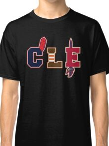 Cleveland Pride Classic T-Shirt