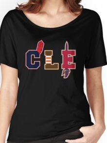 Cleveland Pride Women's Relaxed Fit T-Shirt