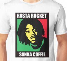 Sanka Coffie Unisex T-Shirt