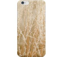 Pilbara Grass iPhone Case/Skin