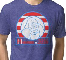Harambe 2016 Tri-blend T-Shirt