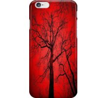 The world slowly decays..Destruction fills my eyes..Harboring the image of a spiraling demise..Shades of death are all I see...Skeletons of Society iPhone Case/Skin