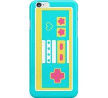 Retra Gamer - NES Controller iPhone Case/Skin