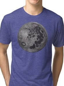 Mare in the Moon Tri-blend T-Shirt
