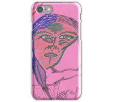 barrell iPhone Case/Skin