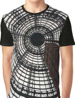 Melbourne Central Graphic T-Shirt