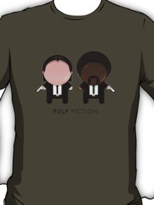 Pulp Fiction // Jules and Vincent T-Shirt