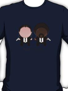 Pulp Fiction // Jules and Vincent T-Shirt