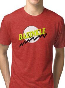 Bazinkle Tri-blend T-Shirt
