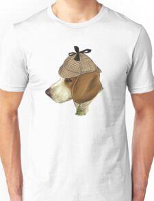 Sherlock Hound Unisex T-Shirt