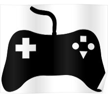 Gaming Console Poster