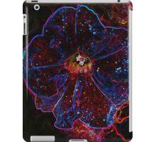 Smoky Flower iPad Case/Skin