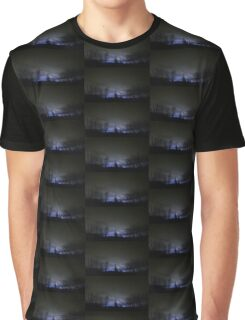 Leave A Light On Graphic T-Shirt