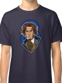 The Eighth Doctor Classic T-Shirt