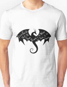 Daenerys loves Unisex T-Shirt