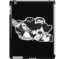 Forbidden Love iPad Case/Skin