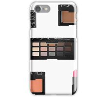 NARS MAKEUP iPhone Case/Skin