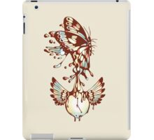 Morphed Reality iPad Case/Skin
